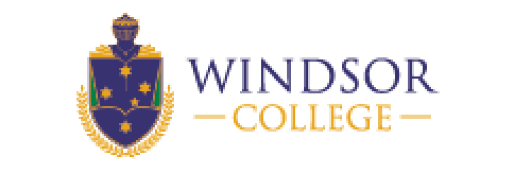 Windsor College logo