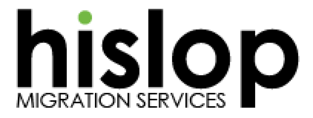 Hislop Migration Services logo